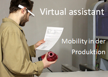 Mobility in der Produktion